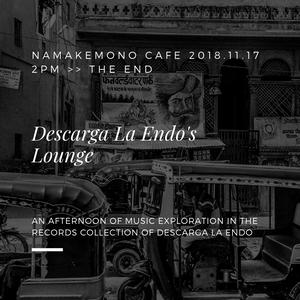 Descarga La Endo's Lounge - 17 November 2018