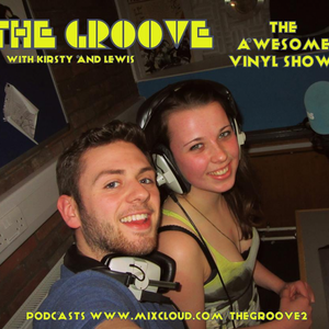 The Groove Podcast Tuesday 10th December 8pm