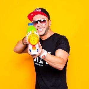 DJ JELLIN - Planet Radio Black Beats august 2014