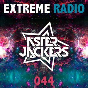 Asterjackers - Extreme Radio 044