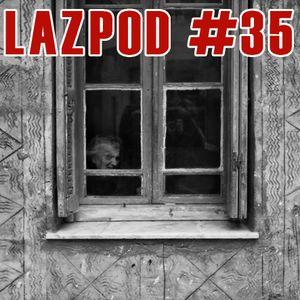Lazpod 35