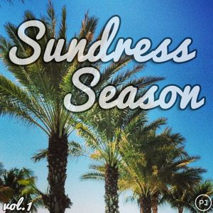 Sundress Season : Mixtape 1