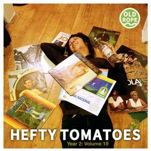 Hefty Tomatoes Year 2: Volume 19 (15/04/18)
