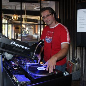 "RAGE REUNION. JUNE 2, 2013. DJ Michael ""Emeric"" Hayes"