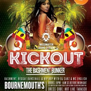 KickOut Dancehall Promo- Dj Stixx 2016| 01