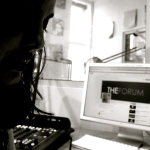 The Forum UCC98.3FM July 23rd