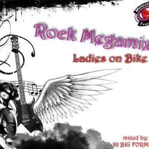 Rock MegaRemix Ladies on Bike_BIG FORMIGA
