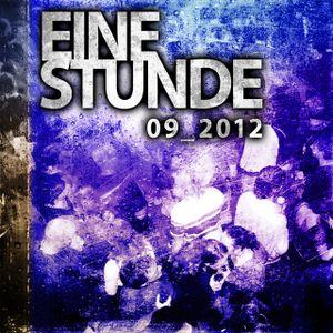 Eine Stunde (September 2012 Edition)
