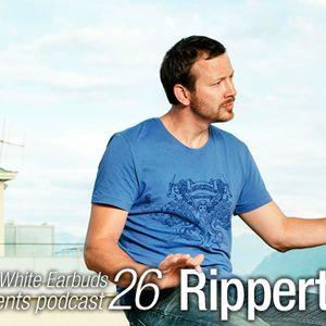LWE Podcast 26: Ripperton