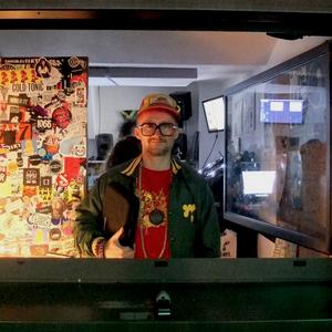 DJ Vadim - 28th July 2015