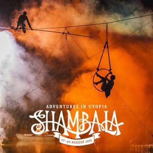 Shambala 2015: A Musical Aperitif