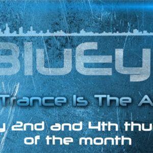 BluEye - Trance Is The Air 31