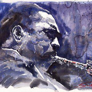 A Love Supreme : Tribute to John Coltrane