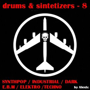 drums & synthetizers 8