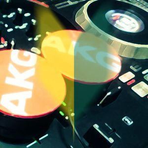 DJ初心者の私が一番苦手なBPM帯のQUE打ちしてない楽曲で即興に繋いだMIX