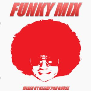 Funky Mix 80's Mixed By DeeJay Pro House