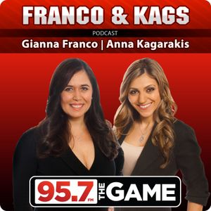 Franco & Kags March 25th, 2016