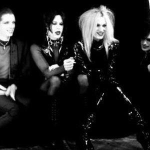 Sexy Dead Goth