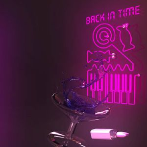 @radioCoolio 104 Back In Time @DJCJiis #ElectroMix