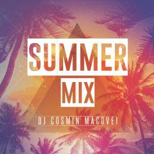 Cosmin Macovei - Summer Mix 2018