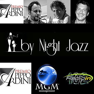 By Night Jazz – 07-11-2014