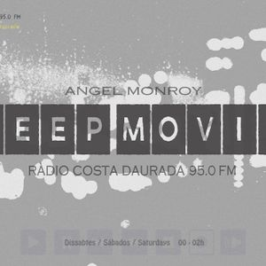Angel Monroy Presents Keep Movin' 41