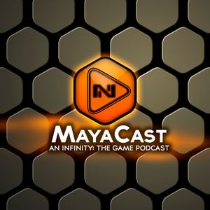 MayaCast Episode 78: HSN3 Part 1 - Rules, Skills, Weapons, and Equipment