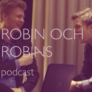 James och Uffes Podcast