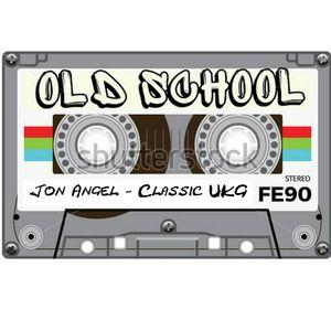 DJ Jon Angel - Best Of UKG