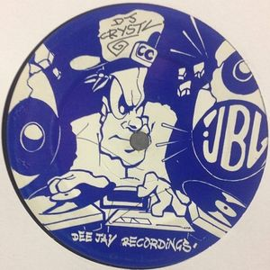 Love Dove Jay - Dark Zone Studio Mix - Early 1993