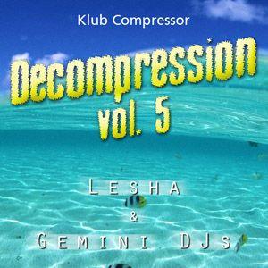 Lesha - Decompression 05 intro @ Compressor VIP room, Sep-14-2012