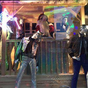 HimSlim S Dance Live Dec 19th 2016 Part 2