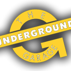 SET ANOS 90 GARAGE/UNDERGROUD