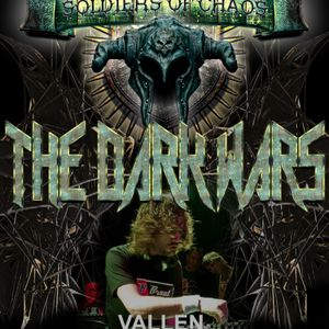 warm-up mix Soldiers of Chaos by Vallen