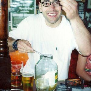 Antony Daly BBQ mix from 2006