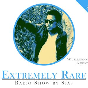 Extremely Rare Radio Show (Wuillermo Tuff Guest Mix)