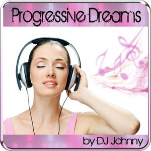 DJ Johnny - Progressive Dreams
