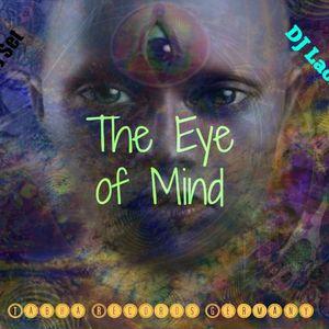 DJ Laos - The Eye of Mind (TRG)