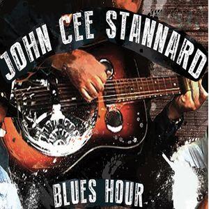 John Cee Blues Hour No. 006 27th Nov 2015