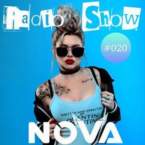 Nova Radio Show #020