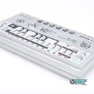 dj parker back in a acid techno day 96-98 mix 6/11/2012