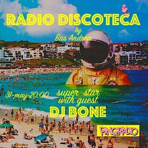 Radio Discoteca- 31052021