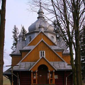 """""""Wołanie przestrzeni – o nieistniejącej krainie"""" - cerkwie"""
