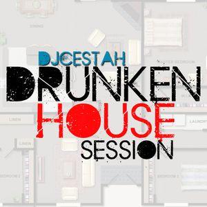 Drunken House Thing