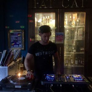 Local Gathering Aug 17 Promo Mix - Chris Goy