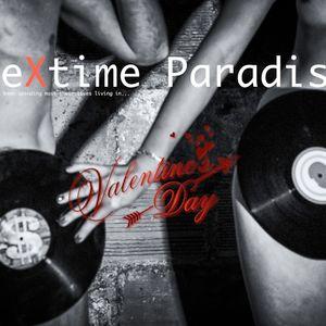 Sextime Paradise - S02 Hors Série St Valentin 2017 - by Ayité d'Aryotaux