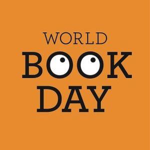 Sixalot #025 : Mar 03 2014 - World Book Day