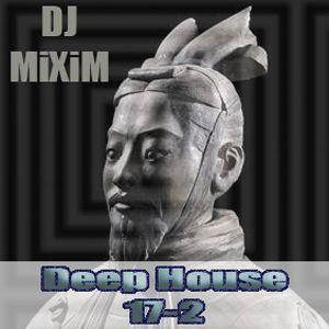 DEEP HOUSE MiX 17-2