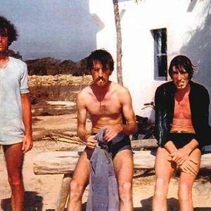 John Peel - Top Gear 28th April 1968 ( Full 2 hour show )
