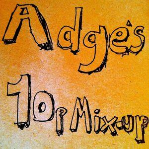 Adge's 10p Mix-up No.24